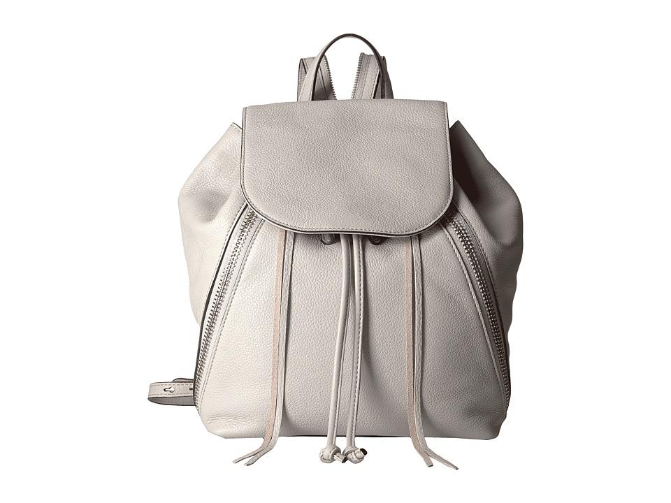 Rebecca Minkoff - Bryn Backpack (Putty) Backpack Bags