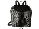Rebecca Minkoff Moto Backpack (Aztec Multi)