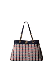 Tommy Hilfiger - Lucie - Paper Straw/Smooth Shopper