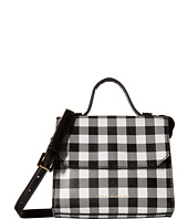 Tommy Hilfiger - Gianna - Mini Bag - Top-Handle Crossbody - Gingham