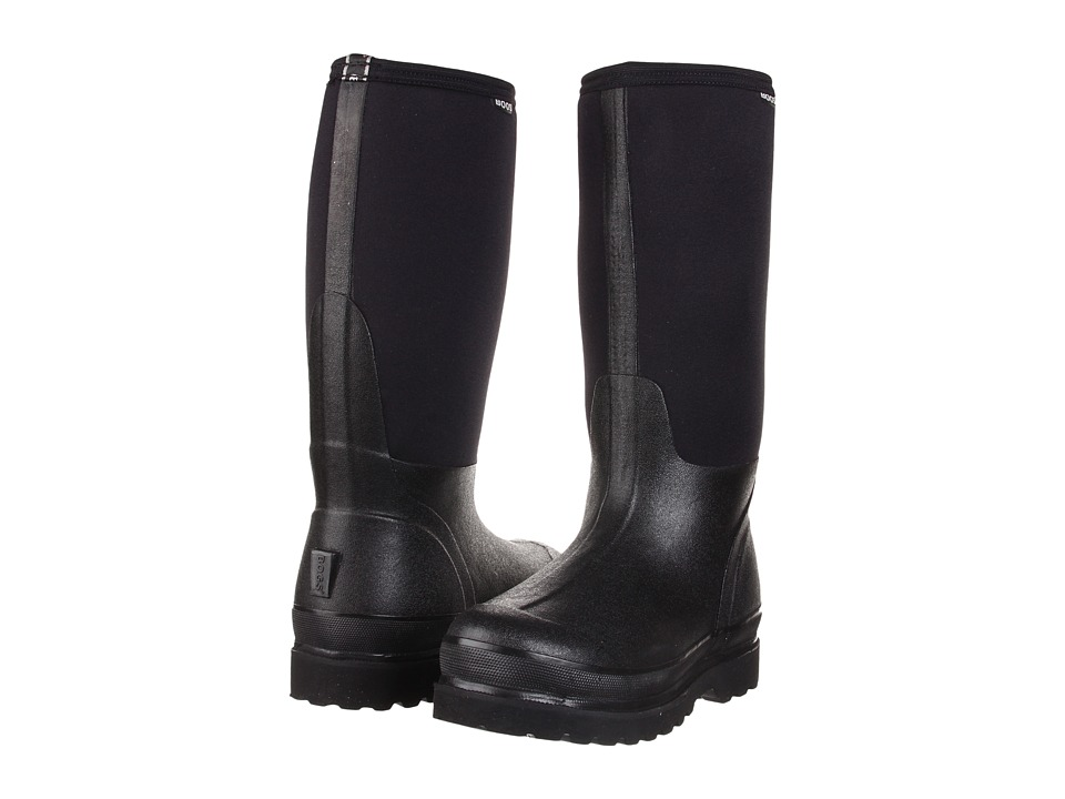 Bogs Rancher (Black) Men