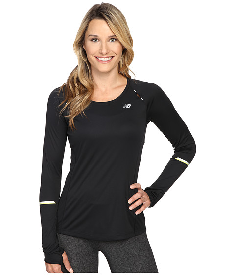 New Balance NB Ice Long Sleeve Shirt