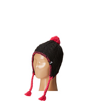 The North Face Kids - Fuzzy Earflap Beanie 13 (Big Kids)