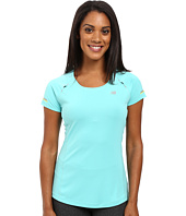 New Balance - NB Ice Short Sleeve Shirt
