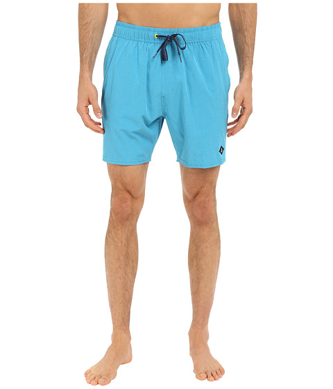 Sperry Invisible Critter Solids Volley Shorts