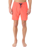 Sperry Top-Sider - Invisible Critter Solids Volley Shorts