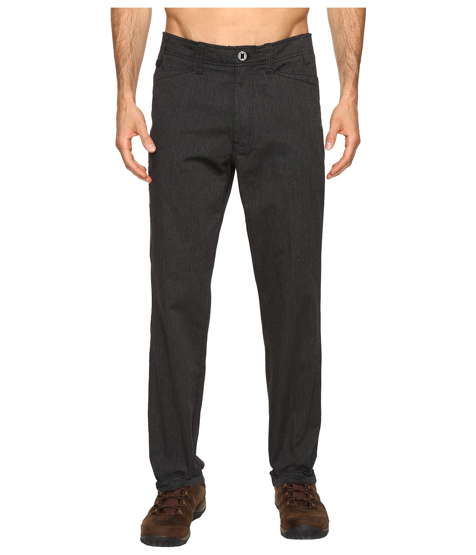 ExOfficio Cano Pants (Black) Men