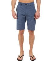 Billabong - Crossfire X Slub Shorts