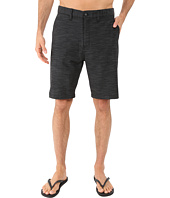 Billabong - Crossfire X Slub Shorts