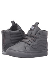 Vans Kids - Sk8-Hi Zip Canvas (Toddler)