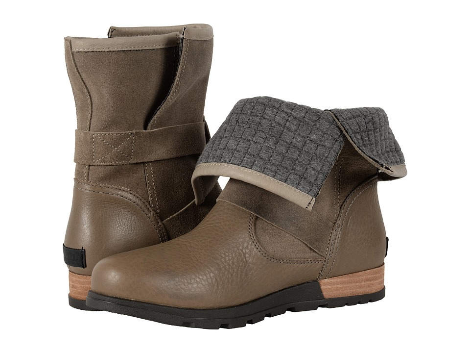 SOREL - Major Moto (Pebble) Women