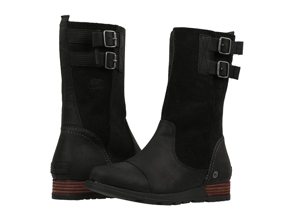 SOREL - Major Pull On (Black) Women