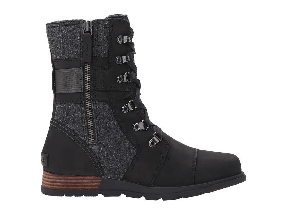 sorel major womens cold weather boots extended