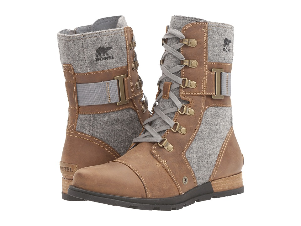 SOREL - Major Carly (Curry) Women