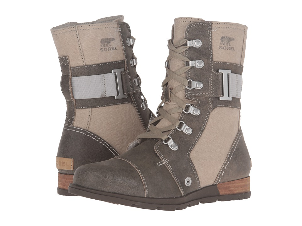 SOREL - Major Carly (Fossil) Women
