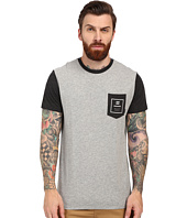 Billabong - Zenith Printed Short Sleeve Crew Tee