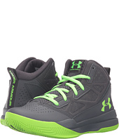Under Armour Kids - UA BGS Jet Mid Basketball (Big Kid)
