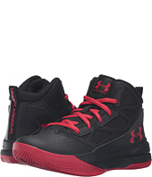 Under Armour Kids - UA BGS Jet Mid (Big Kid)