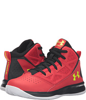 Under Armour Kids - UA BPS Jet Mid (Little Kid)