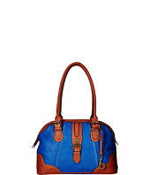 b.o.c. - Eltingville Dome Satchel