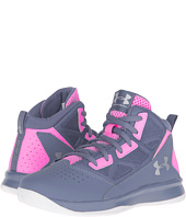 Under Armour Kids - UA GPS Jet Mid (Little Kid)