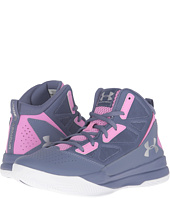 Under Armour Kids - UA GGS Jet Mid (Big Kid)