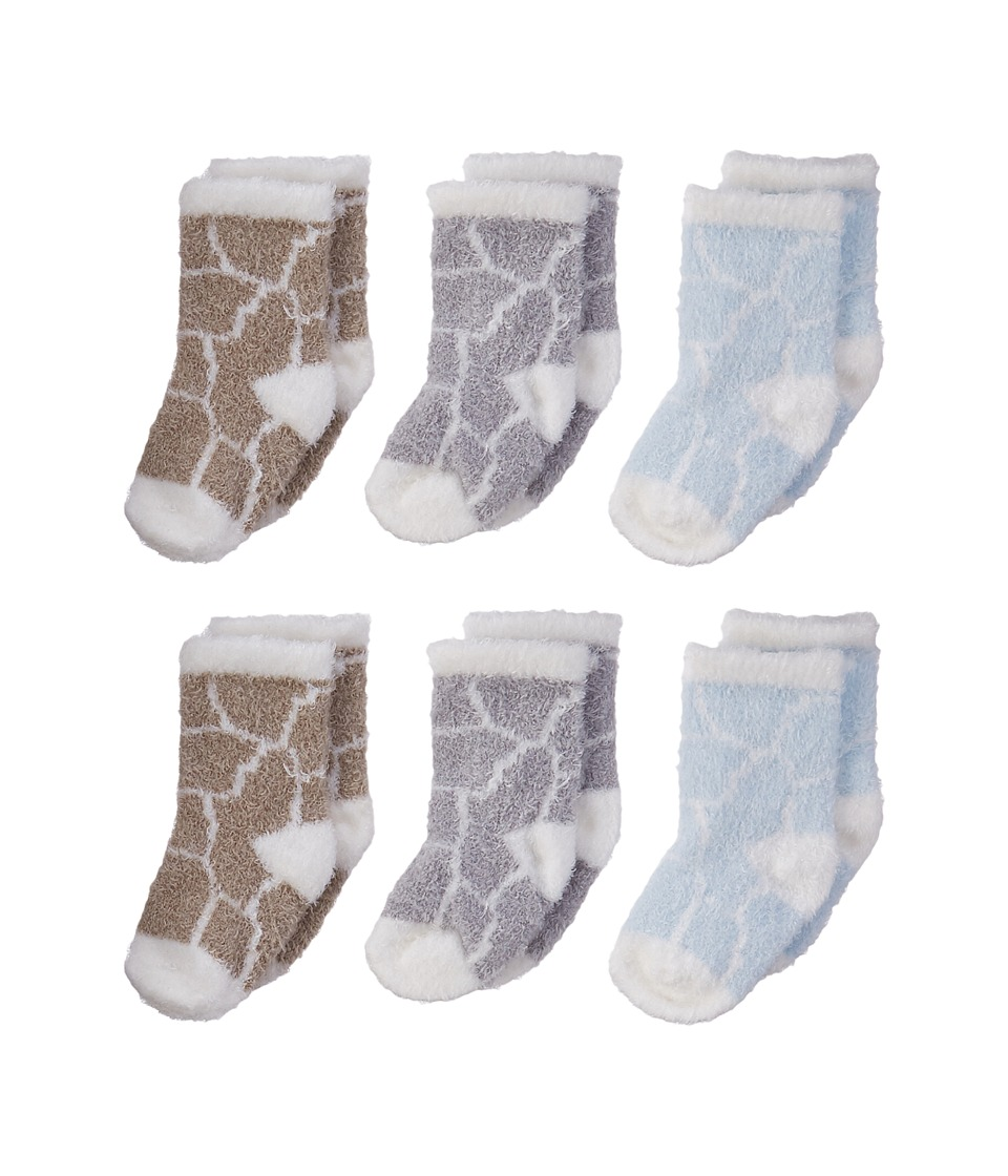 Little Giraffe - Lollipop Box of Socks