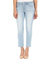 Jag Jeans Petite - Petite Penelope Ankle in Blue Wonder