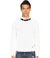 DSQUARED2 - Techno Knit Hoodie