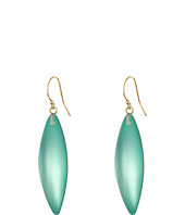 Alexis Bittar - Sliver Earrings