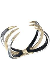 Alexis Bittar - Crystal Encrusted Spike Tipped Hinge Bracelet