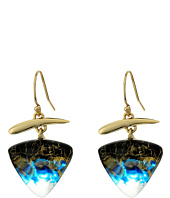 Alexis Bittar - Dangling Spear Drop Earrings
