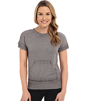 Josie - New Sweat Short Sleeve Top