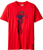 Under Armour Kids - Spiderman Short Sleeve Tee (Big Kids)