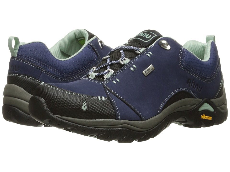 Ahnu Montara II (Midnight Blue) Women