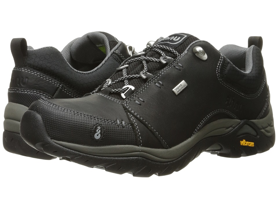 Ahnu Montara II (New Black) Women