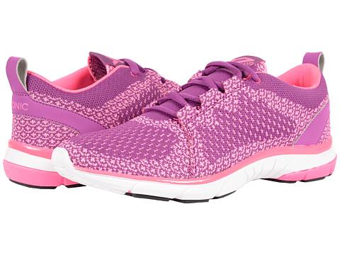 VIONIC Flex Sierra Lace-Up - Pink