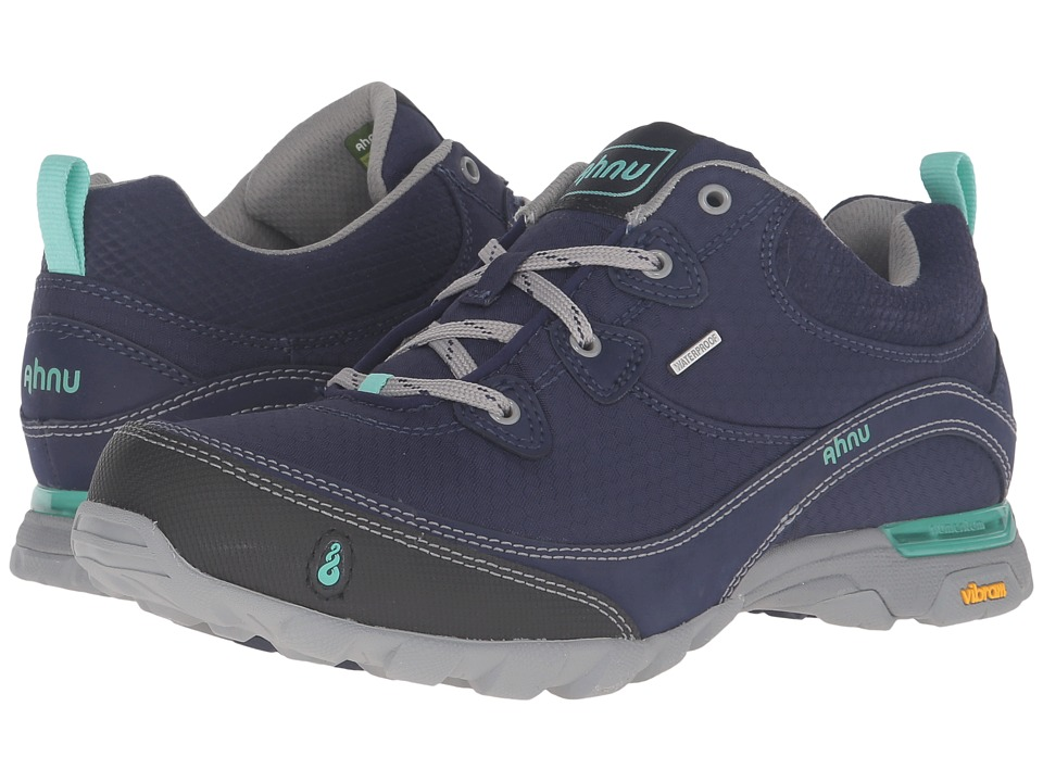 Ahnu Sugarpine (Majestic Blue) Women