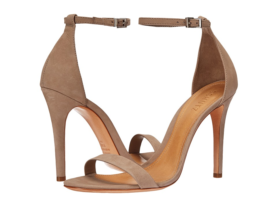 Schutz Cadey Lee Neutral 1 High Heels
