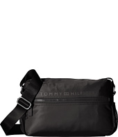 Tommy Hilfiger - Urban-East/West Flight Bag-Nylon