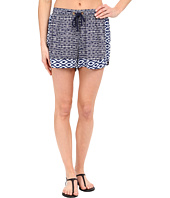 Sperry Top-Sider - Island Time Ikat Beach Shorts