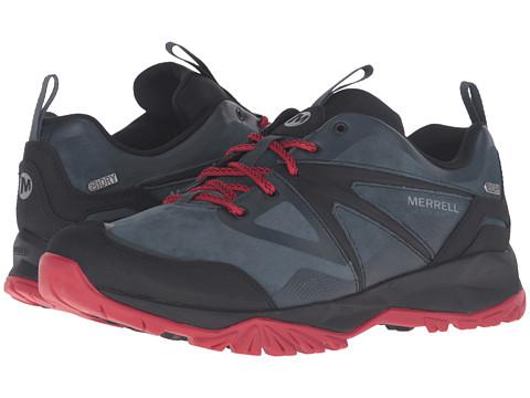 Merrell Capra Bolt Leather Waterproof