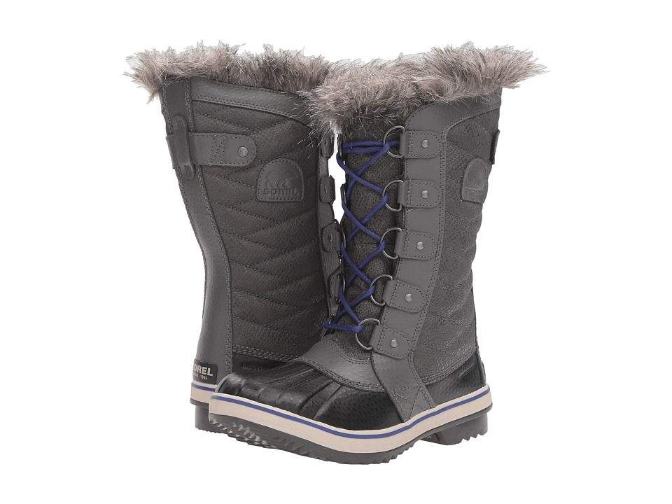 SOREL - Tofino II (Dark Fog) Women