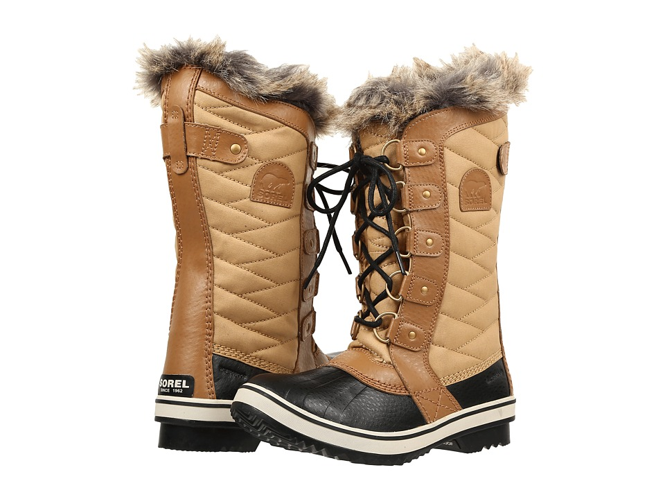 SOREL - Tofino II (Curry) Womens Cold Weather Boots