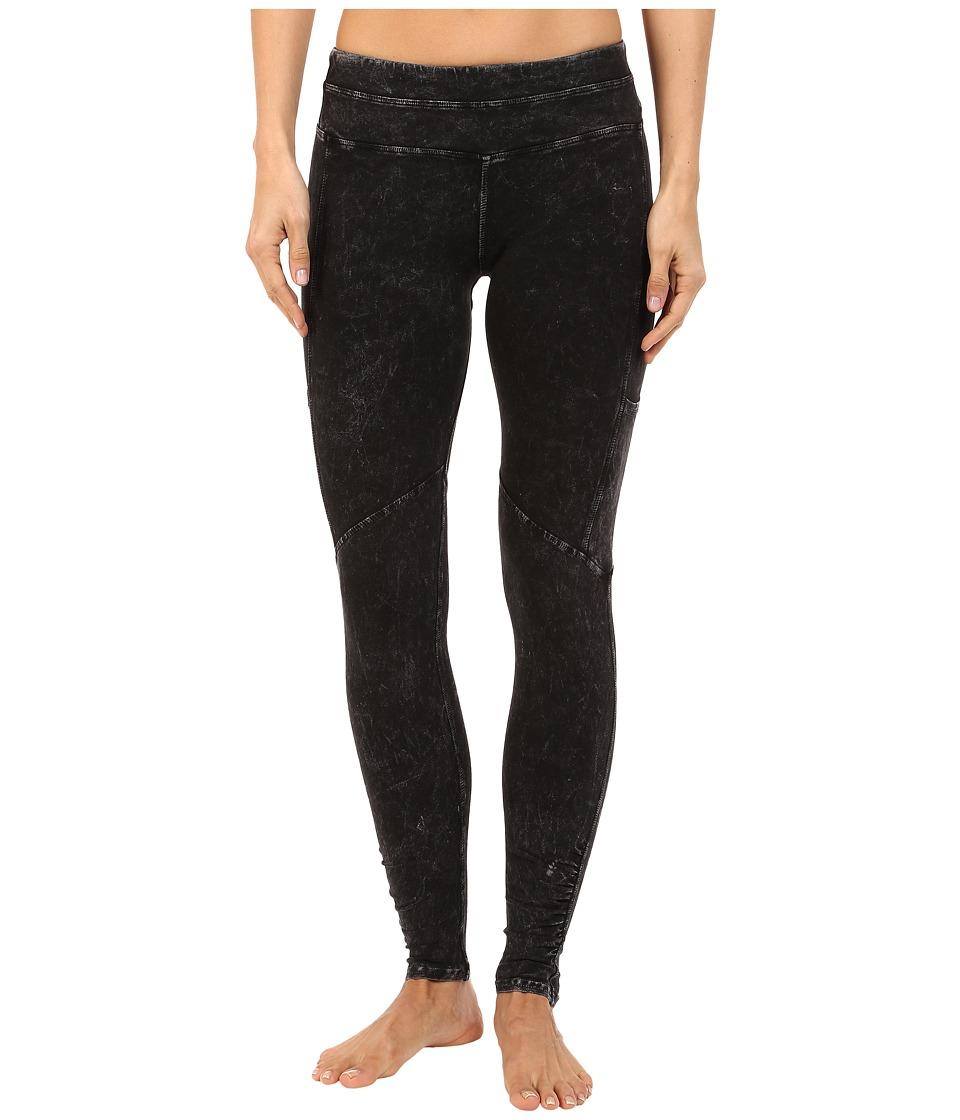 Hard Tail Skinny Pocket Ankle Leggings (Mineral Wash) Wom...