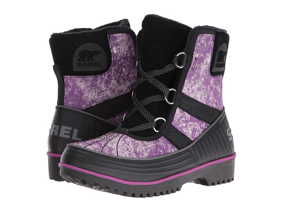 SOREL - Tivoli II (Bright Plum) Women
