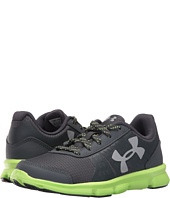 Under Armour Kids - UA BPS Speed Swift Grit (Little Kid)