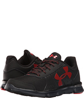 Under Armour Kids - UA BGS Micro G® Speed Swift Grit (Big Kid)