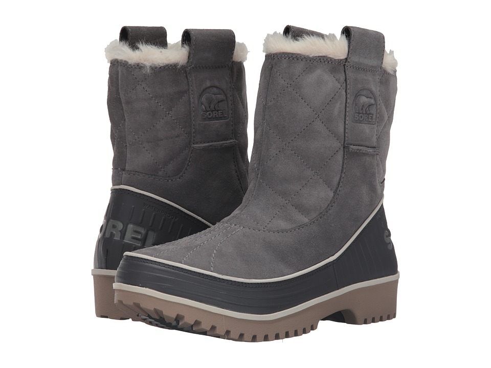 SOREL - Tivoli II Pull-On (Quarry) Women