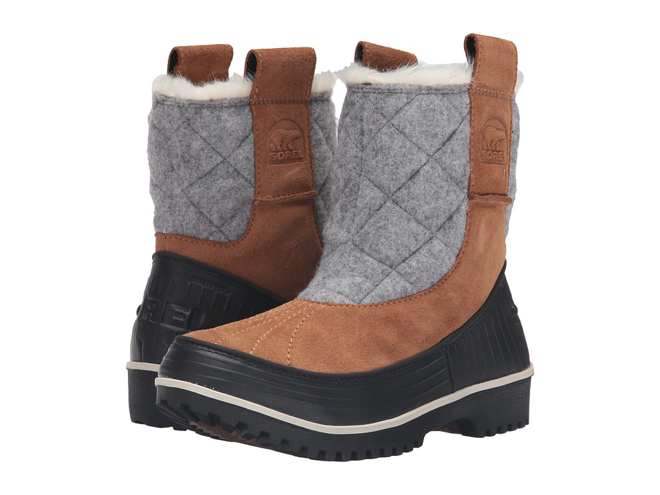 SOREL - Tivoli II Pull-On (Elk) Women